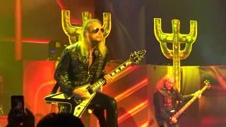 Judas Priest - Firepower / Running Wild Live in Sugar Land / Houston, Texas