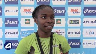 Gemima Joseph : « L'objectif a été atteint »