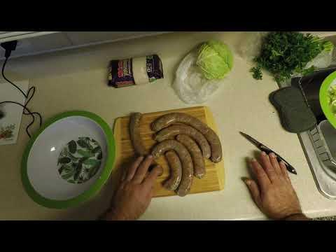 Hogyan lehet főzni egy parazitát
