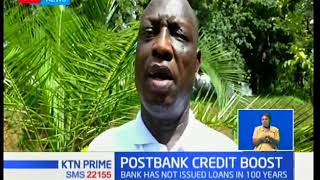 Post Bank inks deal with premier credit limited