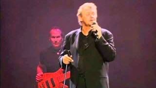 "John Farnham - The Truth About ""The Last Time"""