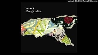 Zero 7 - This Fine Social Scene (Instrumental)