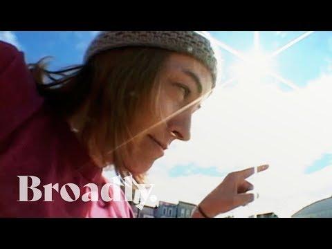 Meet the Filmmaker Who Spent 25 Years Documenting Women in Skate