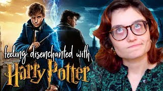 Is JK Rowling Ruining Harry Potter?