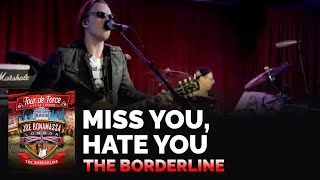 Joe Bonamassa - Miss you, Hate you - Tour de Force Live in London 2013