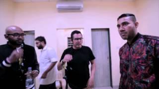 NUCLEYA Live @ Bacardi Nh7 Weekender Pune 2014