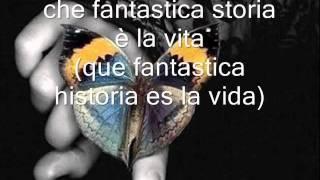 che fantastica storia è la vita - español