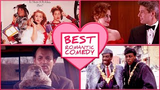 Best Romantic Comedy of All Time: Tournament Bracket Part 1 - Movie Podcast