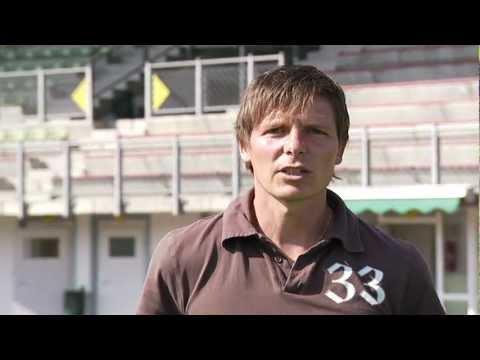 Oliver Glasner (Profifußballer) 1. Bundesliga, SV Josko Ried