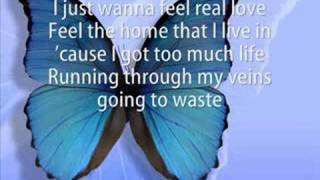 Robbie Williams - Feel (With Lyrics)