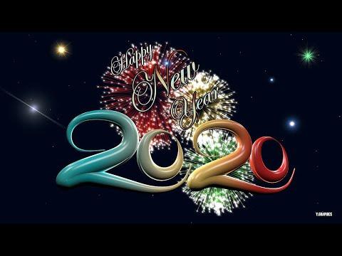 Frohes Neues Jahr 2020 – Happy New Year – Feliz Año Nuevo – С новым годом
