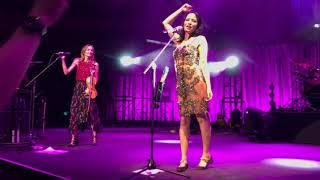 So Young The Corrs Royal Albert Hall 2017