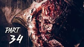 Dying Light Walkthrough Gameplay Part 34 - Shotgun Slaughter - Campaign Mission 18 (PS4 Xbox One)