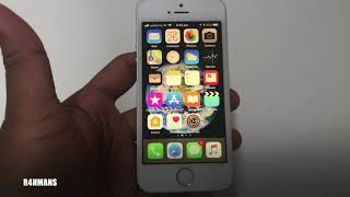 iOS 11.0.1 Released iPhone 5S Updated