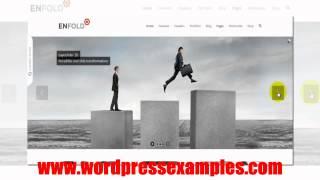 Enfold Wordpress Theme - A Tour of WP Theme Enfold