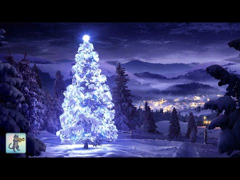 3 HOURS Best Relaxing Christmas Music 2017 (Festive Xmas Christmas Winter Instrumental Guitar Music)