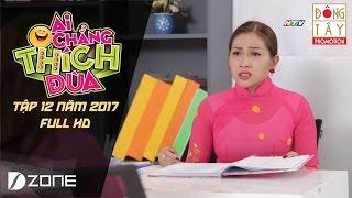 Gặp Phụ Huynh l Ai Chẳng Thích Đùa 2017 l Tập 12 Full (26/3/2017)