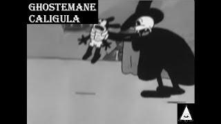 "Video thumbnail of ""GHOSTEMANE - CALIGULA"""