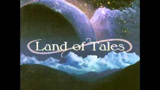 Land Of Tales - Fading away (w/lyrics)