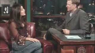 the Late Late Show with Craig Kilborn - Swimfan Promo