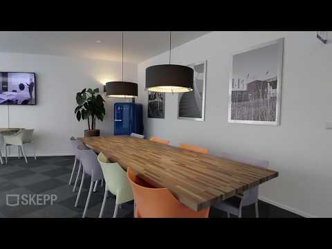Video Arlandaweg 92 Amsterdam Sloterdijk