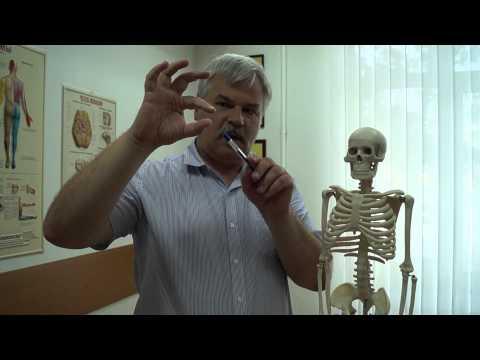 Лечение шейного остеохондроза с протрузиями дисков