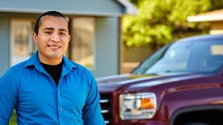 Omar Blanco Testimonial - Dream Big - Iowa Falls State Bank