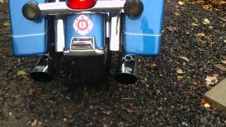 preview picture of video '1997 Harley Davidson Electra Glide Classic'