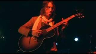 Joseph Arthur  - Turn You On 10/17/08 live