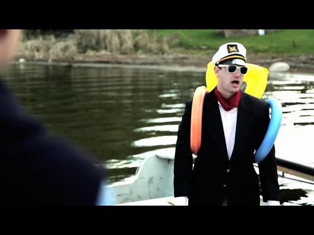 BOATsmart! Joe Boater Episode 1: Preparing for Boating Season