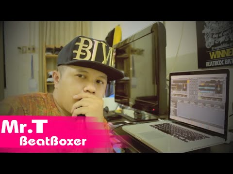 Mr.T Beatbox Remix