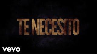 Te Necesito (Déjà Vu) - Cali y El Dandee  (Video)