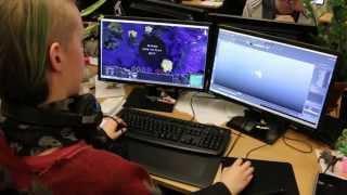 TGA Digital - The Technical Artist
