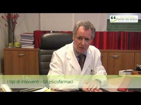Leucociti nei tumori della prostata
