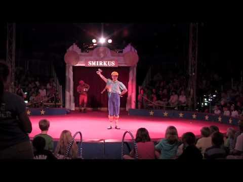 circus smirkus 2011