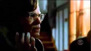 Criminal Minds 2x06 - Reid is really afraid of the dark