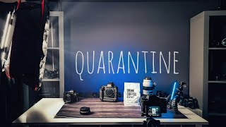 5 Creative Photography Projects For Quarantine
