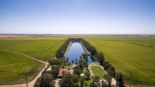 Dream Property   Palm Lake Retreat, Lincoln California