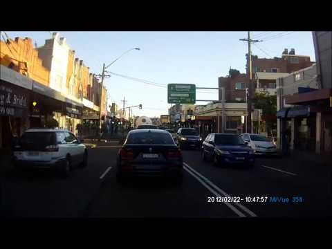 This Month In Dashcams: Hey, That's The Name Of The Show