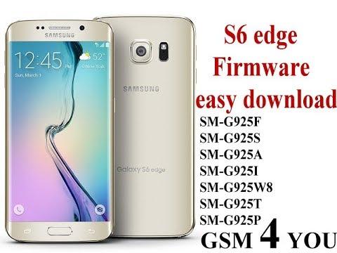 Download Samsung SM-G925W8 Firmware - смотреть онлайн на Hah