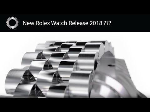 New Rolex GMT Master Release Confirmed ? – Rolex Releases Teaser Video