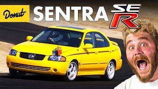 NISSAN SENTRA - Everything You Need to Know | Up to Speed