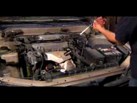 Check Transmission Fluid video by Certified Transmission