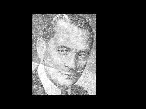 Mieczysław Fogg - Gdy zapada zmierzch (Tango by Hans Lang)