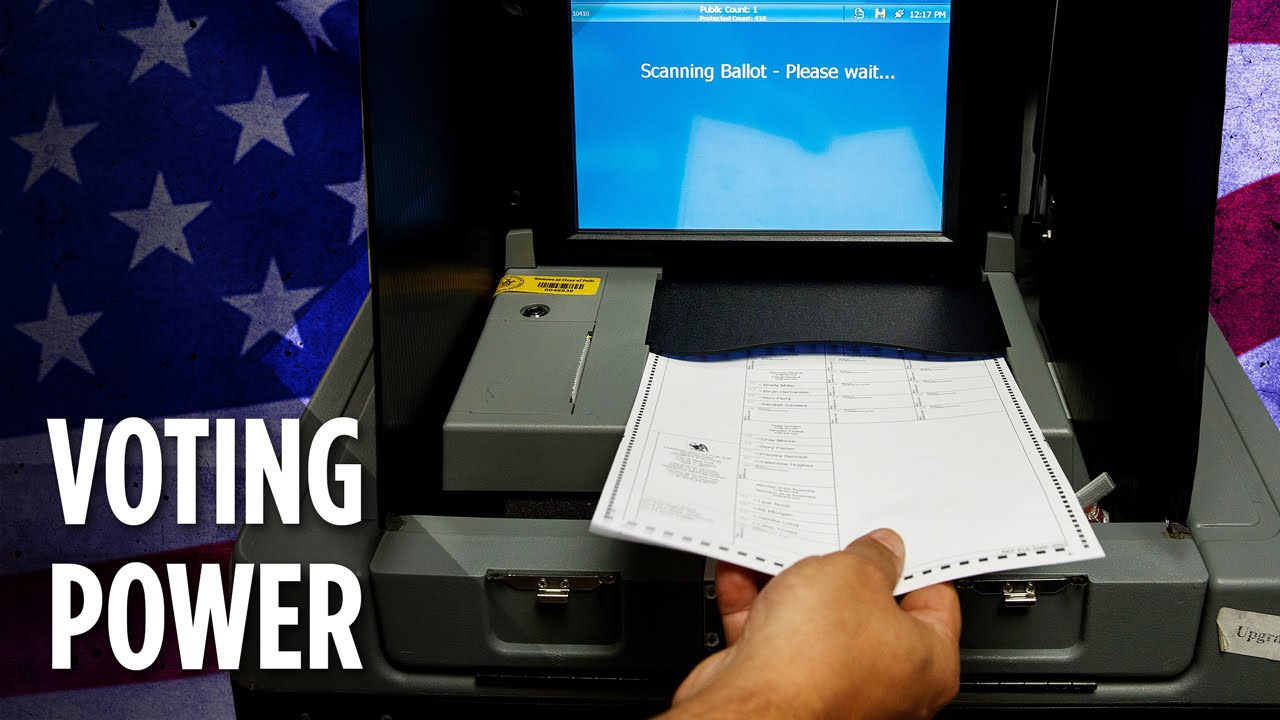Does Your Vote Really Matter? thumbnail