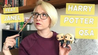 5 Things I Would Change About The Series? | HP Chats