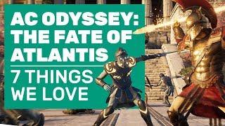 assassins creed odyssey dlc - मुफ्त ऑनलाइन वीडियो