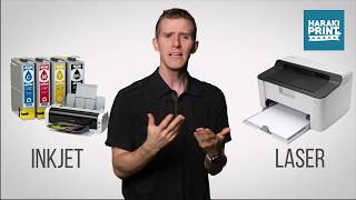 Printers As Fast As Possible by Techquickie