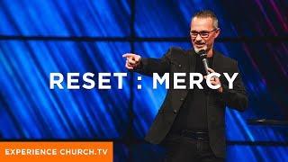 Reset : Mercy