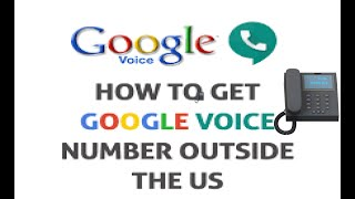 How to Get a Free US Virtual Phone Number with Google Voice